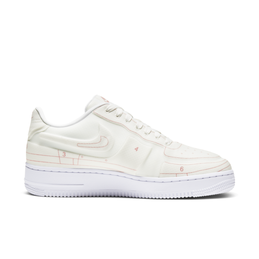 Nike Air Force 1 Low '07 LX