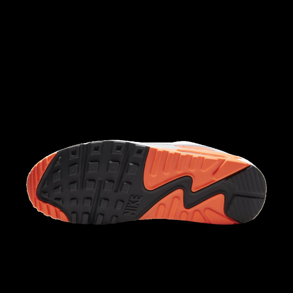 Max 90 'Hyper Orange'