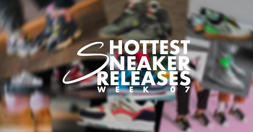 sneaker releases week 7