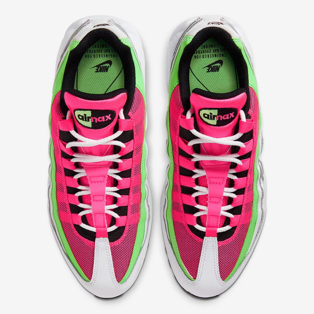 Nike watermelon