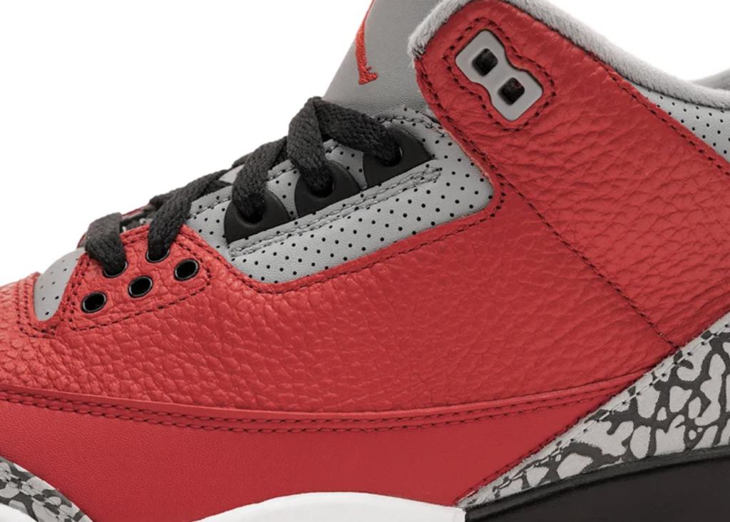 Air Jordan Red Cement
