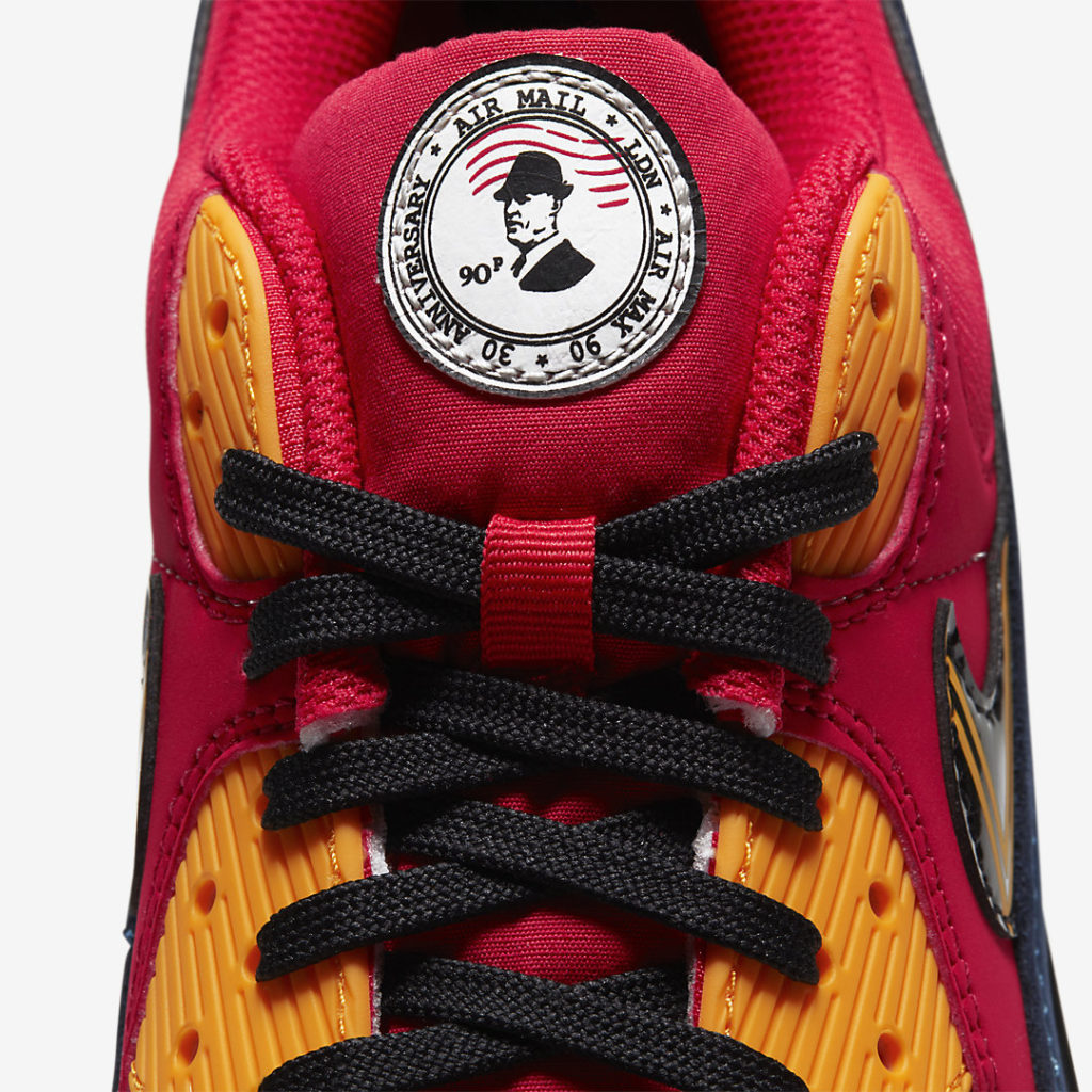 Nike Air Max 90 'London'