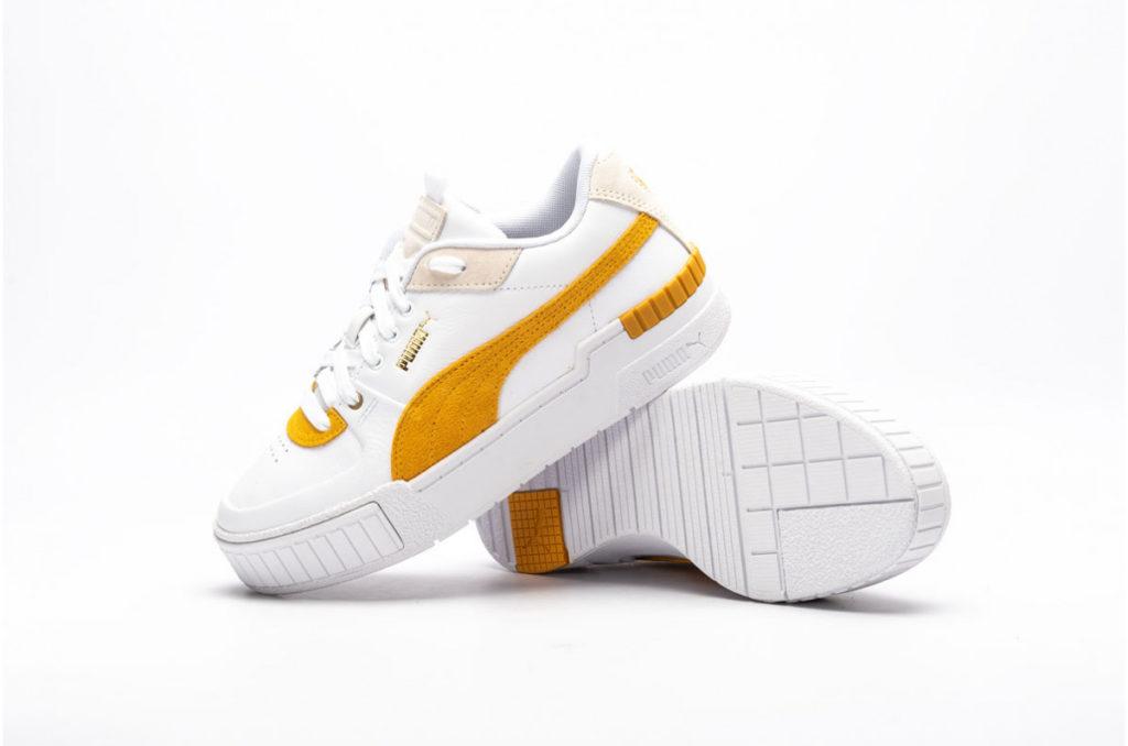 De 10 beste sneakers voor dames bij Foot District