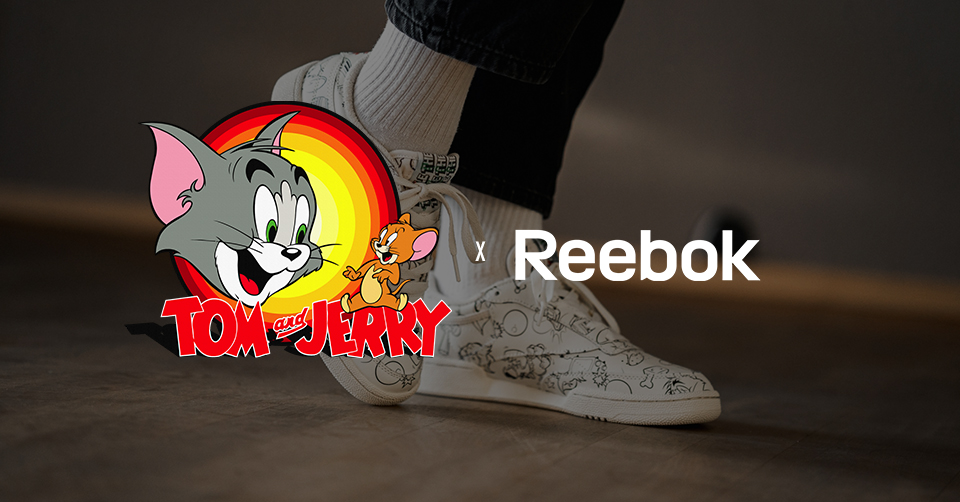 Tom & Jerry Archieven | Sneakerjagers