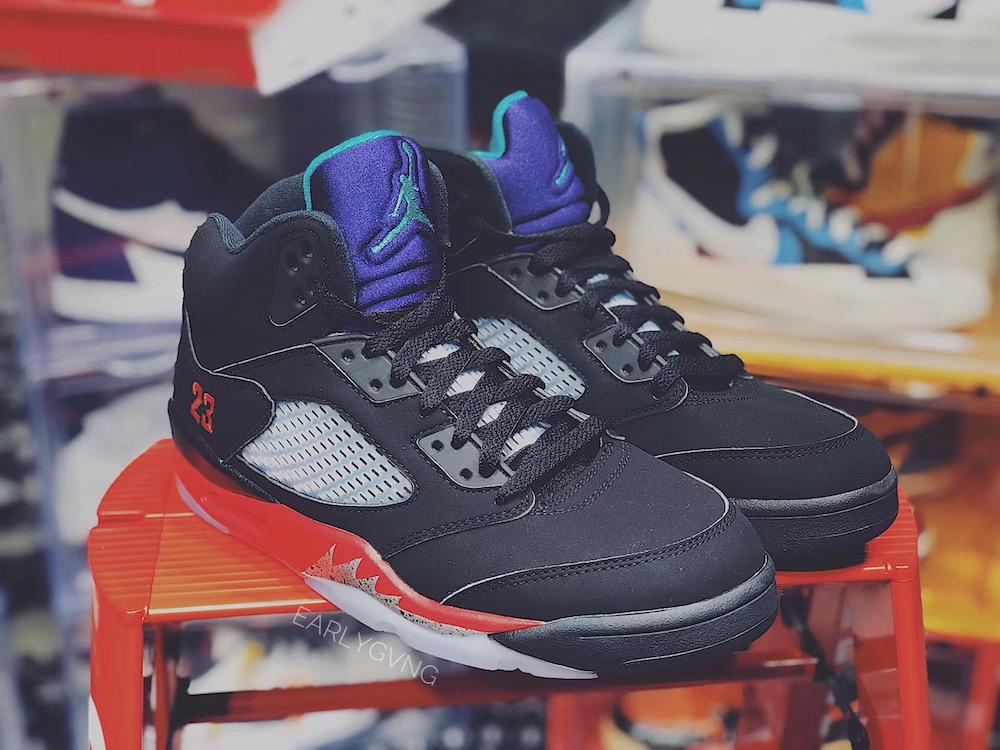 Air Jordan 5 'Top 3'
