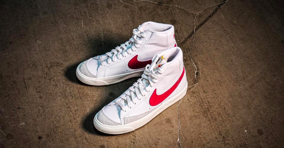 Top 10 Nike sneakers bij Foot District | Sneakerjagers