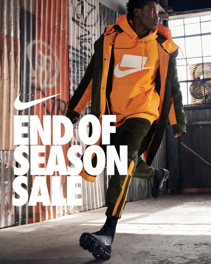 De beste Steals & Deals uit de Nike End of Season Sale
