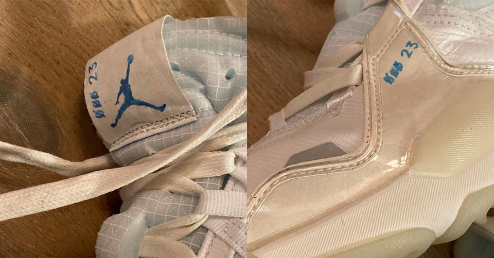 Jordan Brand komt met een nieuw React model | Sneakerjagers
