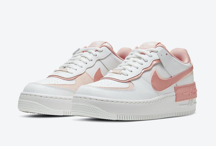 Er komt een nieuwe colorway op de Nike Air Force 1 Shadow