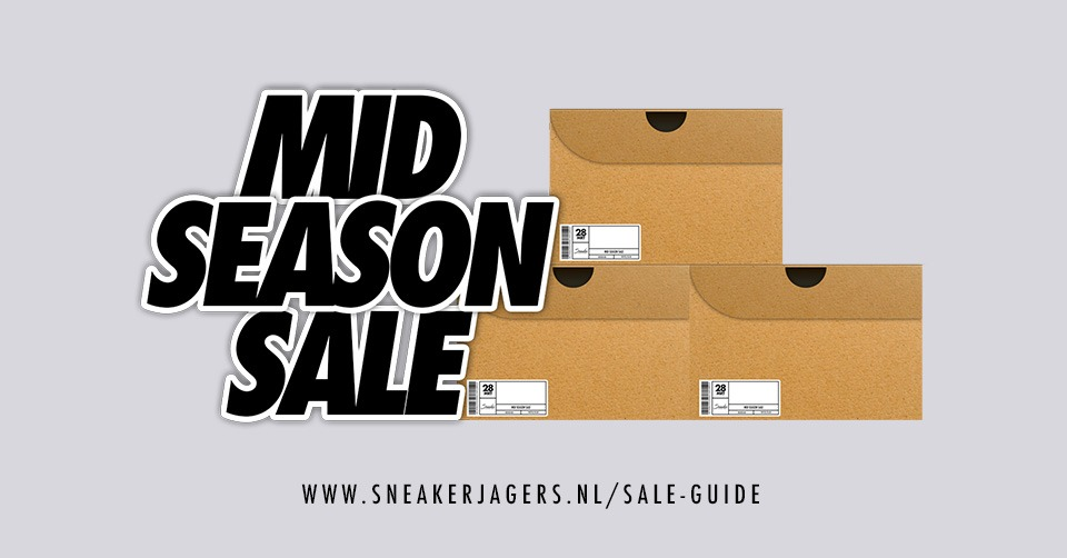 Mid Season Sale Guide
