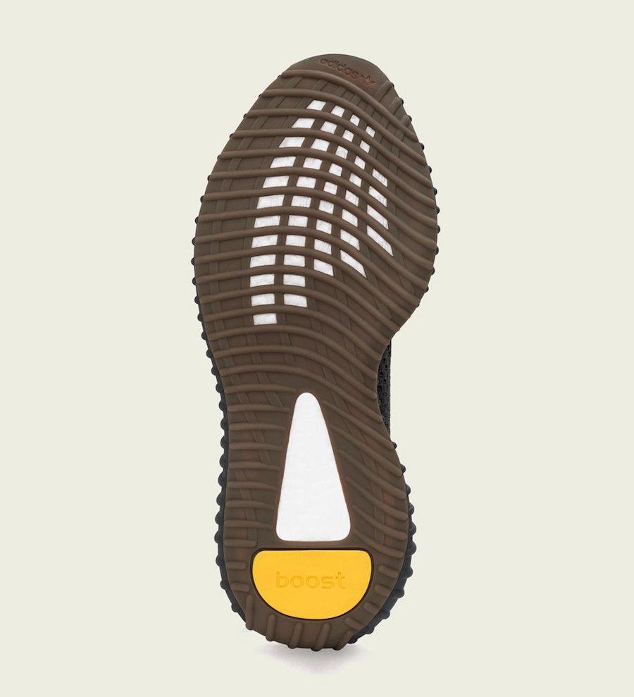 Yeezy Boost 350 V2 'Cinder'