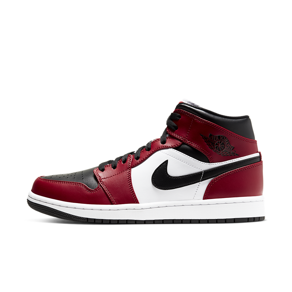 Chicago Black Toe