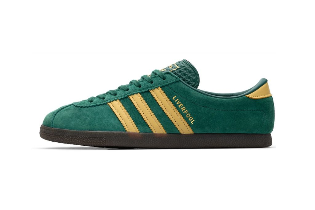 size adidas Originals Liverpool