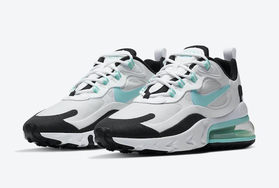 Nike dropt een nieuwe colorway op de Air Max 270 React