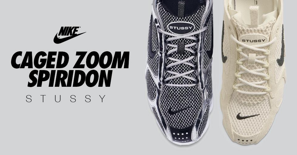 10 januari: De Nike Air Max Light OG keert terug