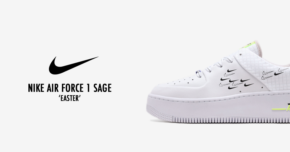 De Nike Blazer Low 'Leather White' komt eraan! | Sneakerjagers