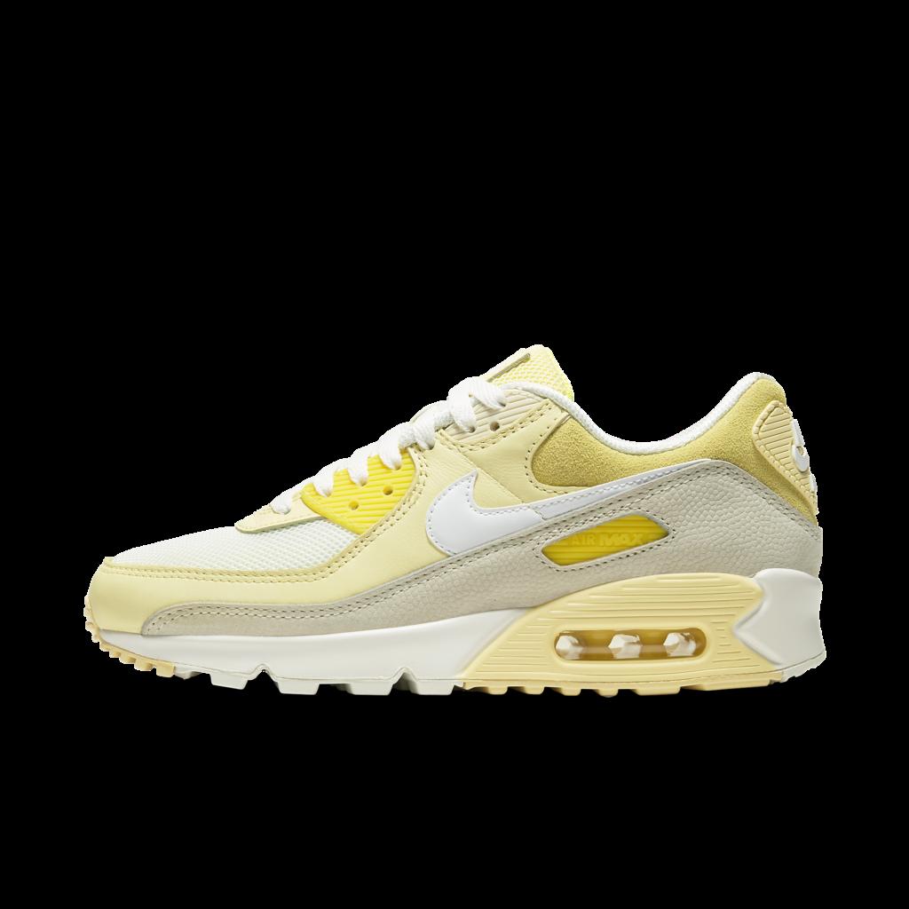 Air Max 90 'Lemon'