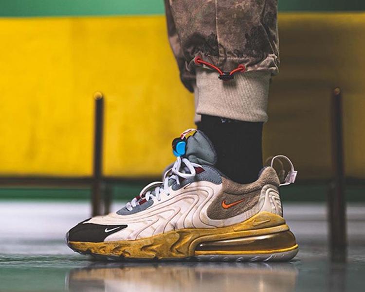 Travis Scott x Nike