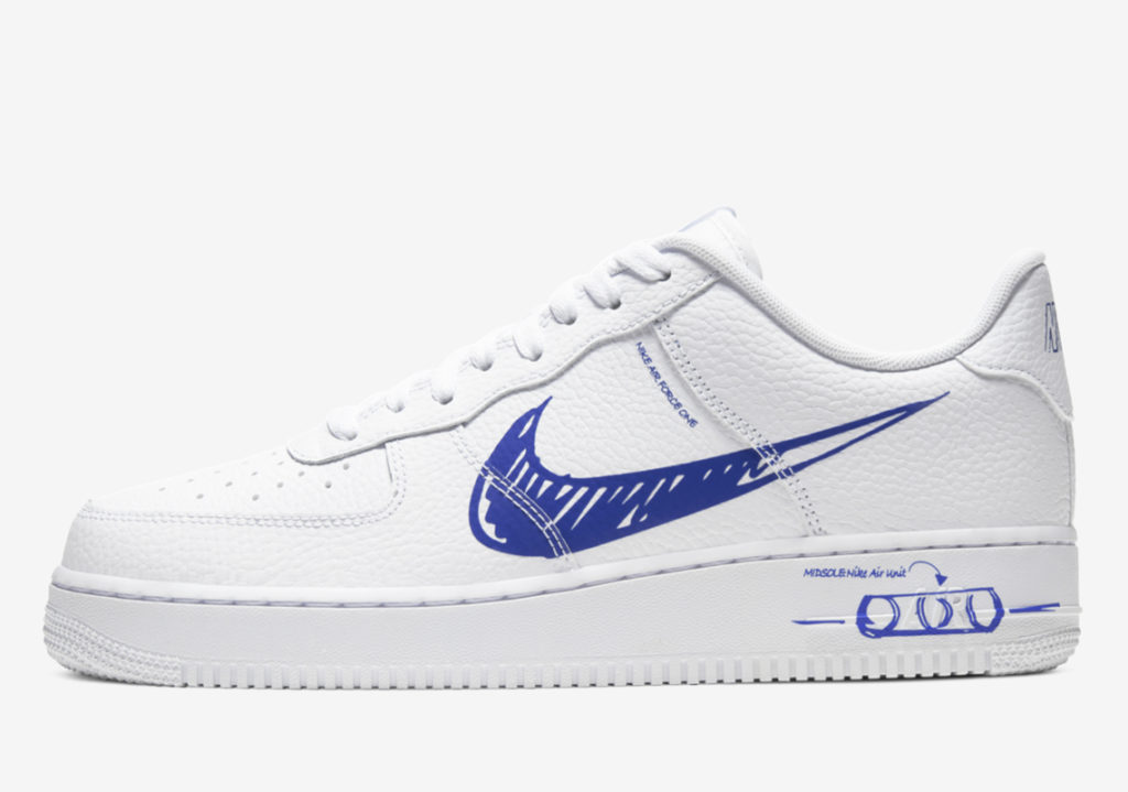 Air Force 1 Schematic