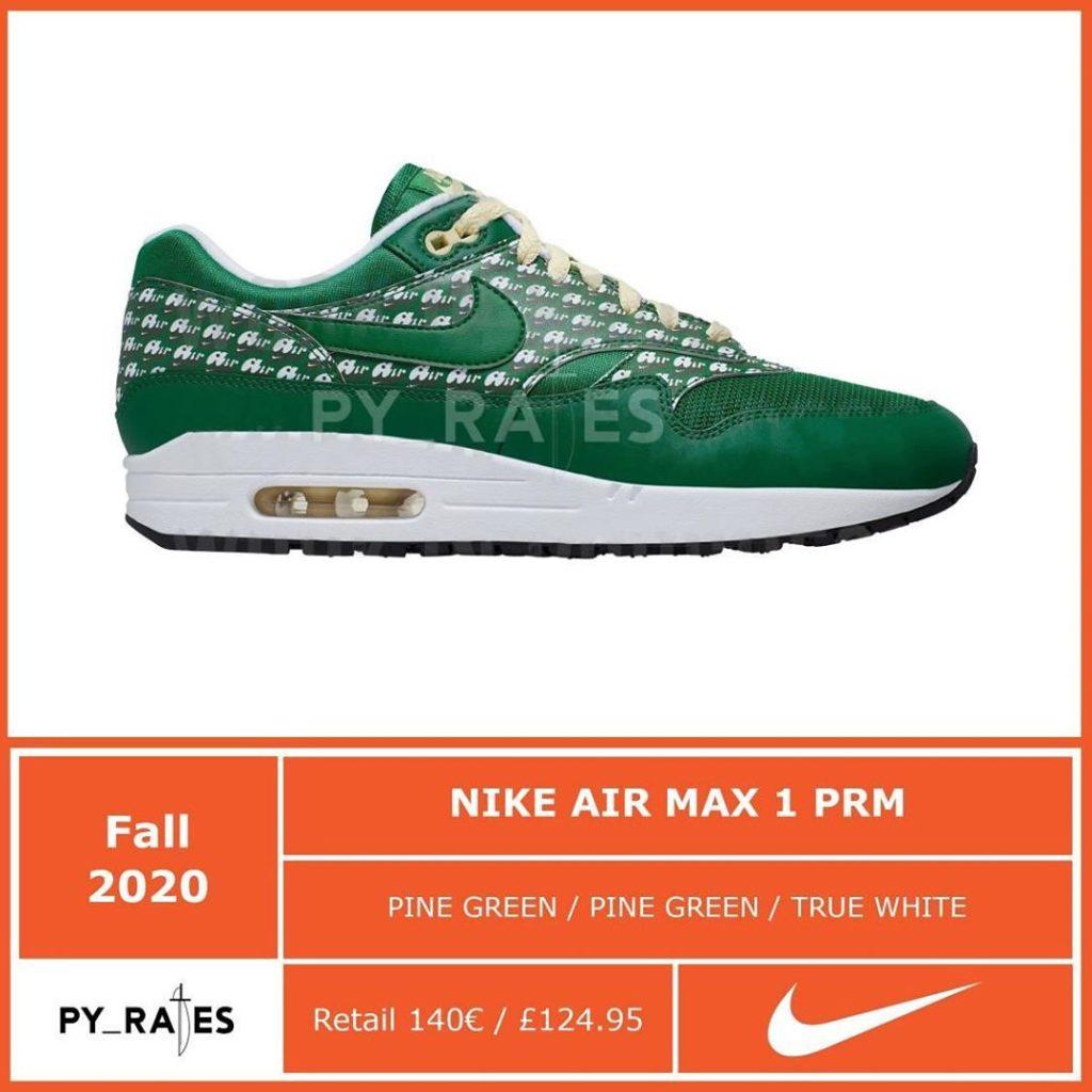 Pine Green