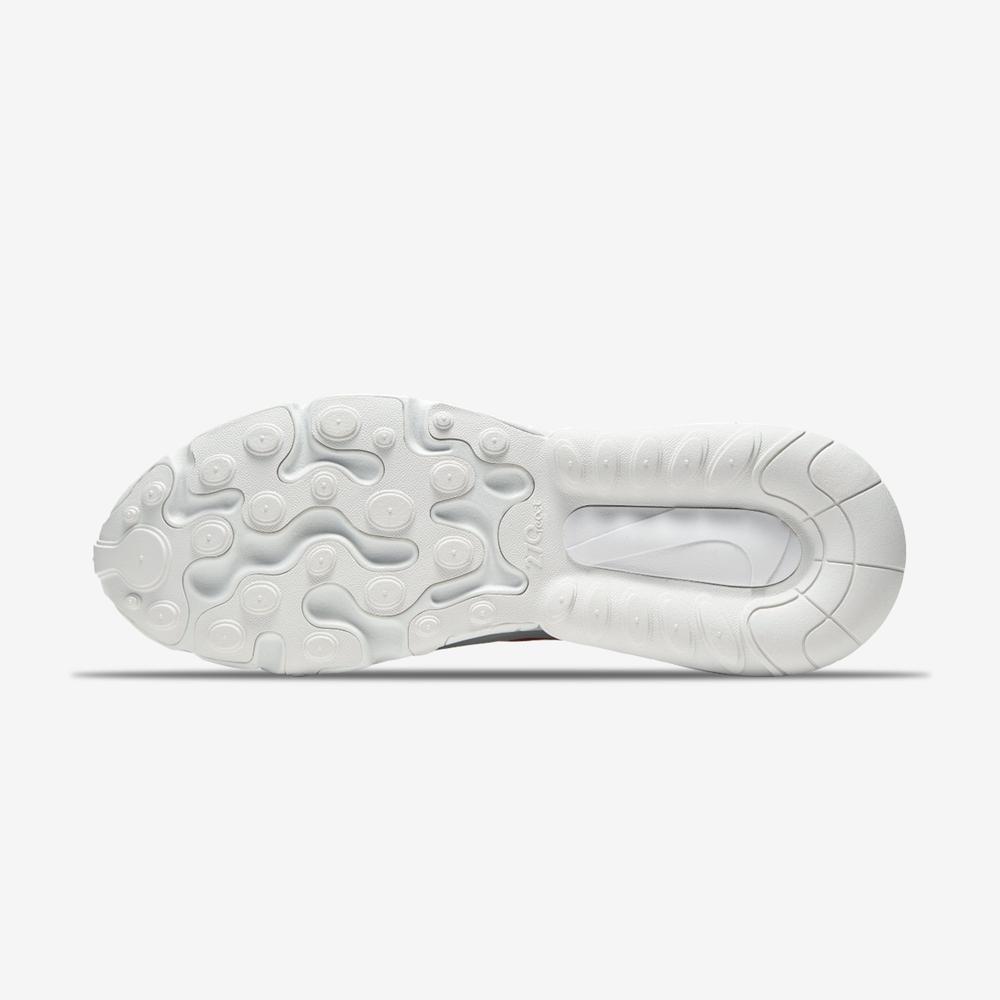 Deze Nike Air Max 270 React 'Natural Grey' heeft €50 korting