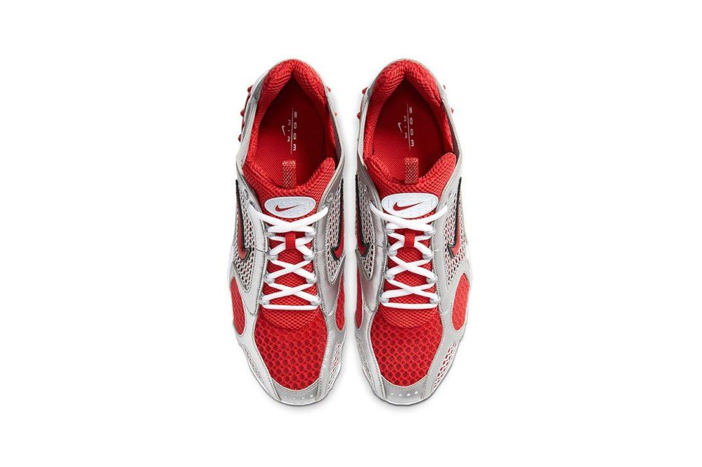 Nike Air Zoom Spiridon Caged