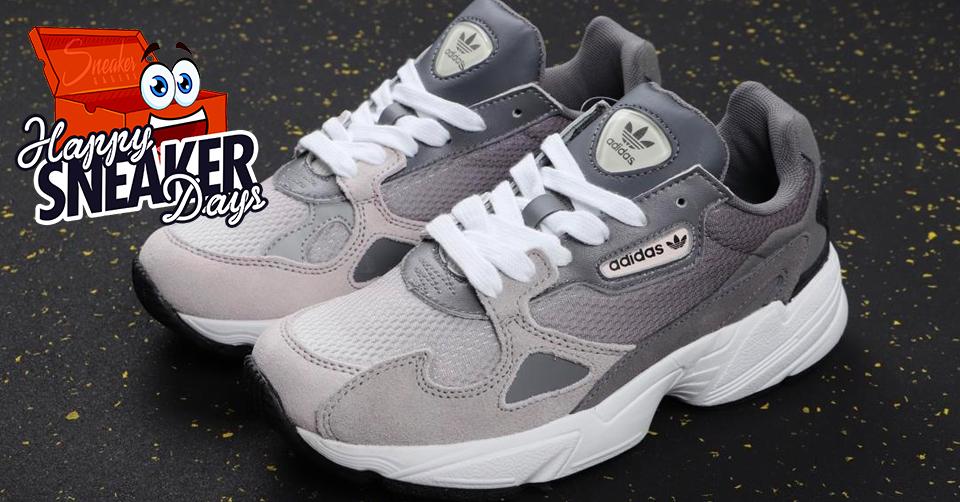 Deze 10 adidas Falcon sneakers zijn wel heel aantrekkelijk