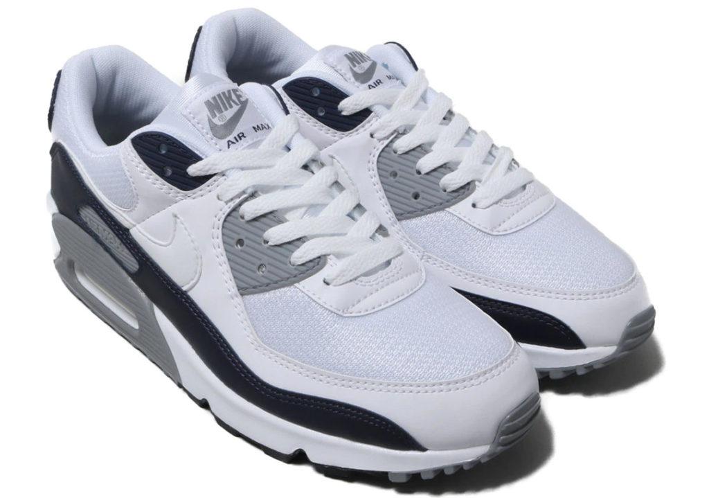 'Navy/Grey'