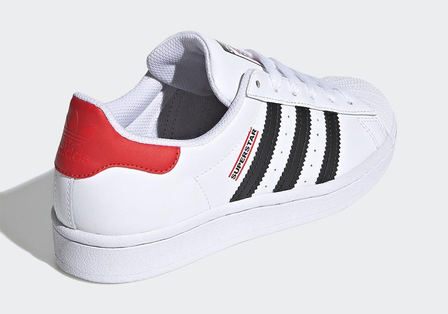 Run D.M.C. en adidas komen samen voor het jubileum van de