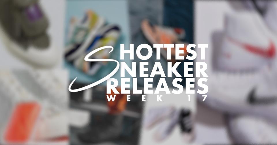 sneaker releases week 17