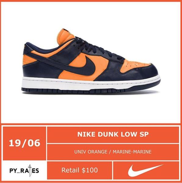 'Univ Orange'