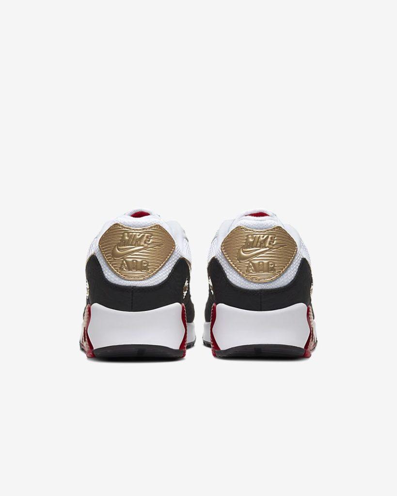 Nike Air Max 90 'CNY'