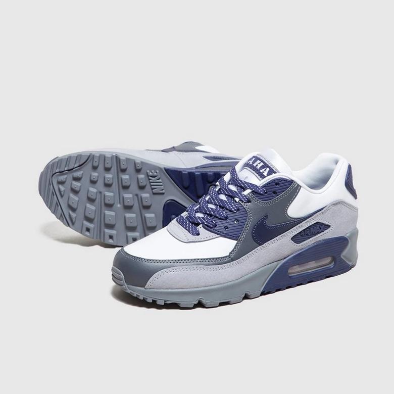Nike sneakers dames