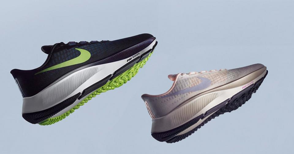 Nike heeft zijn Air Zoom Pegasus 37 vernieuwd   Sneakerjagers