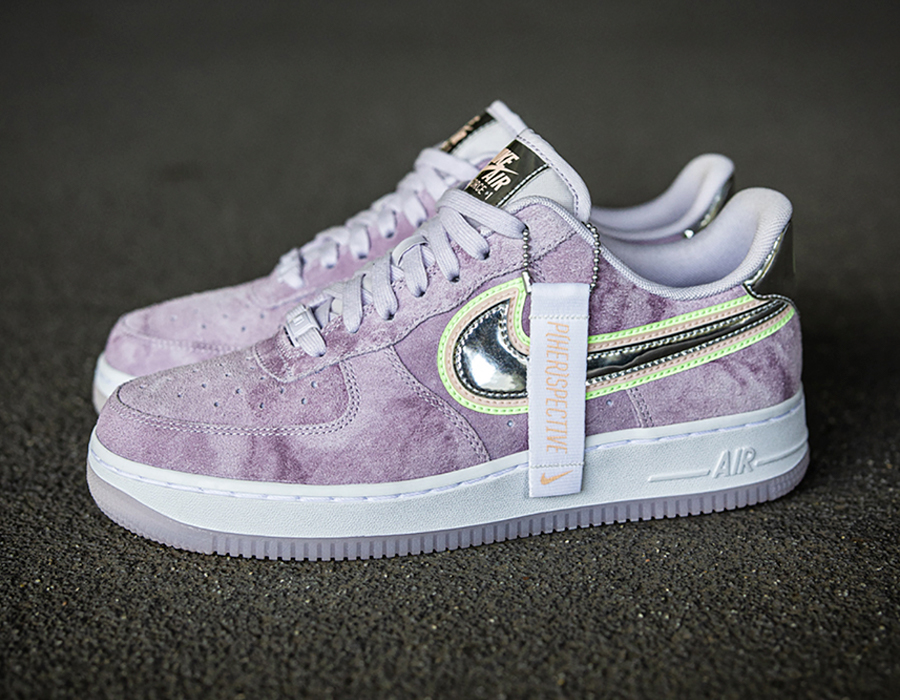 Nike Air Force 1 'P (HER) SPECTIVE'