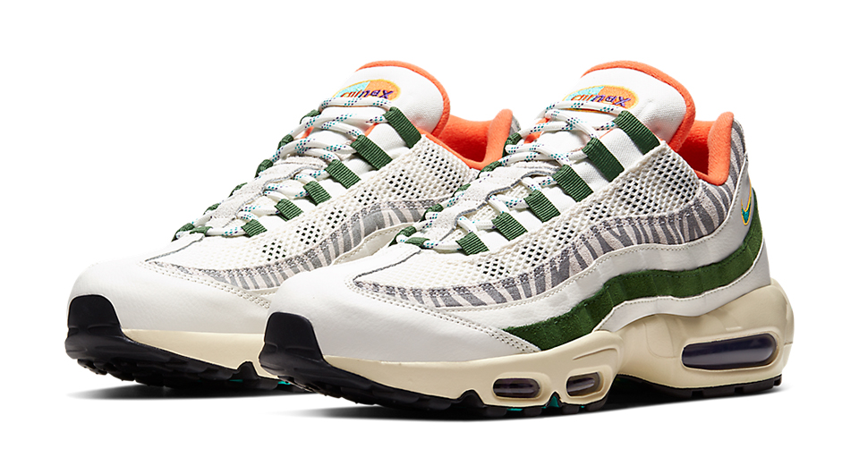 Nike Air Max 95 'Safari'