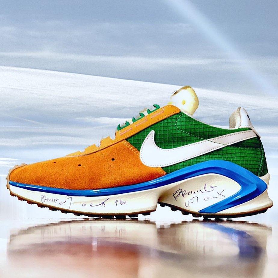 Nike D/MS/X