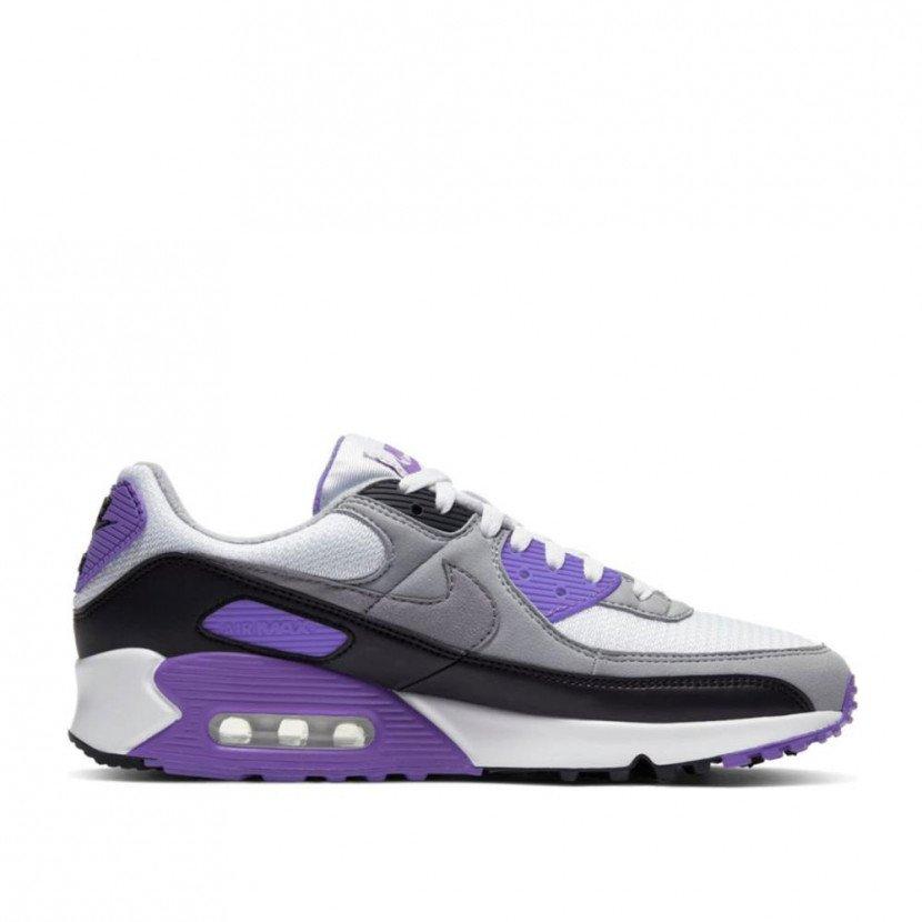 90 'Hyper Purple'