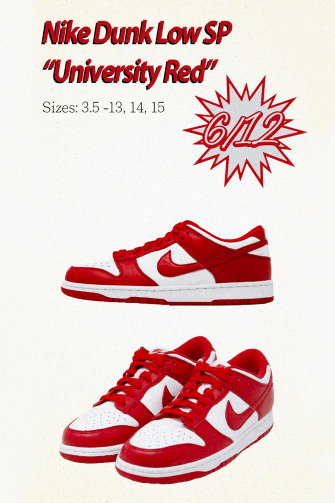 Nike Summer Dunks Pack - CU1727-100