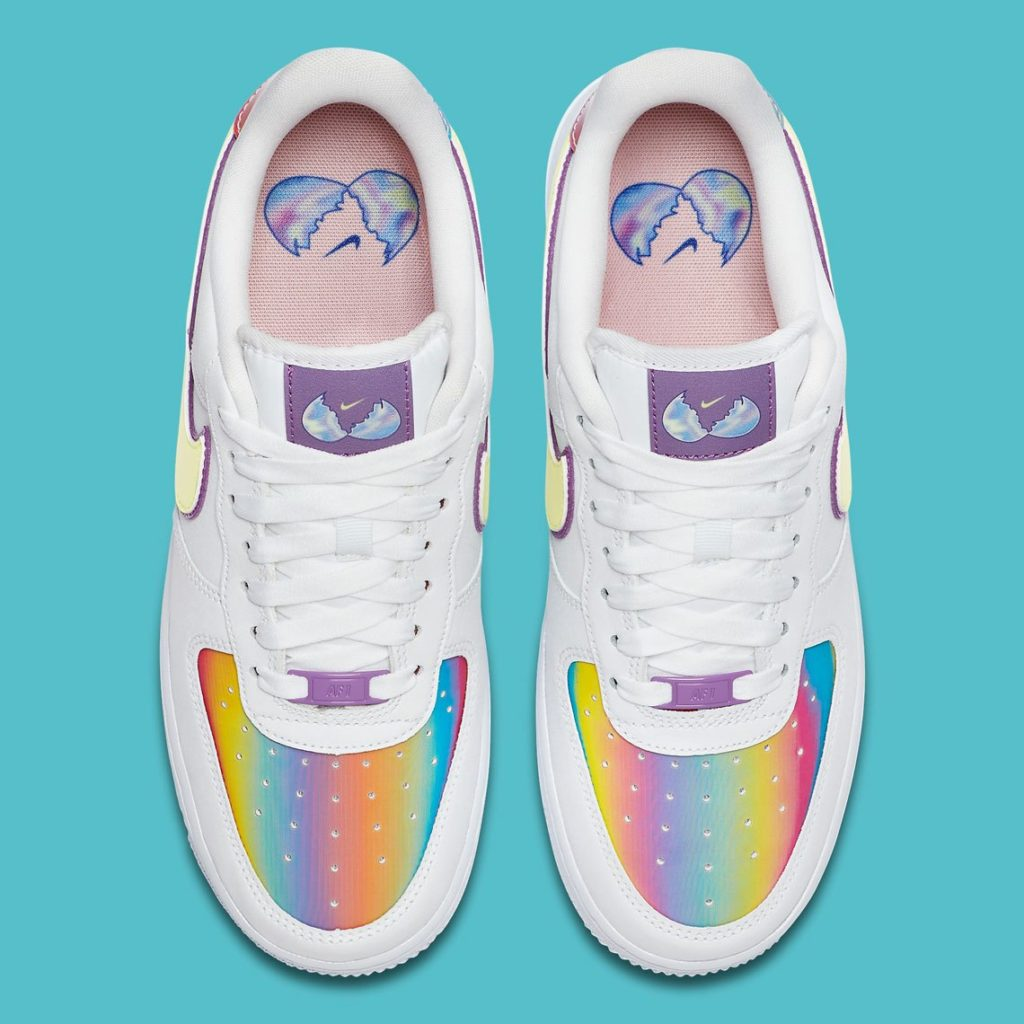 Air Force 1 'Easter'