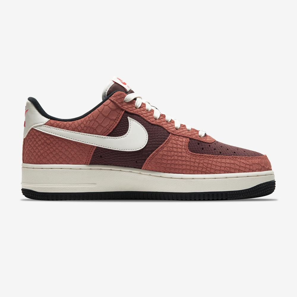 Air Force 1 PRM 'Red Bark'
