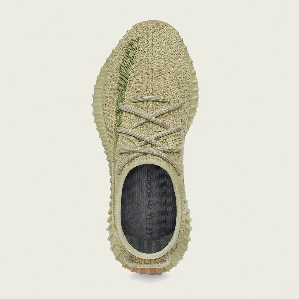 adidas Yeezy Boost 350 V2 'Sulphur'