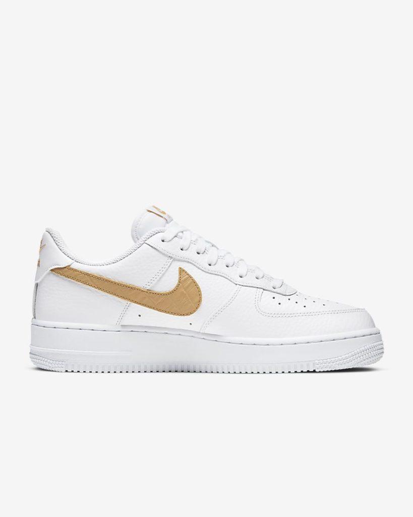 Nike Air Force 1 'Animal Swoosh'
