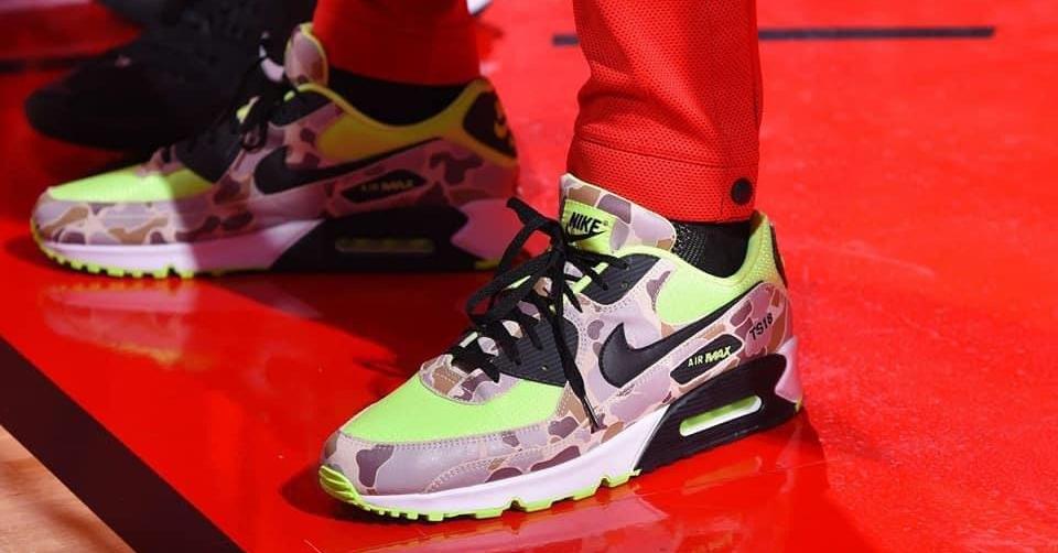 Nike Air Max Triax 96 CD2053 101 CD2053 102 en 2020