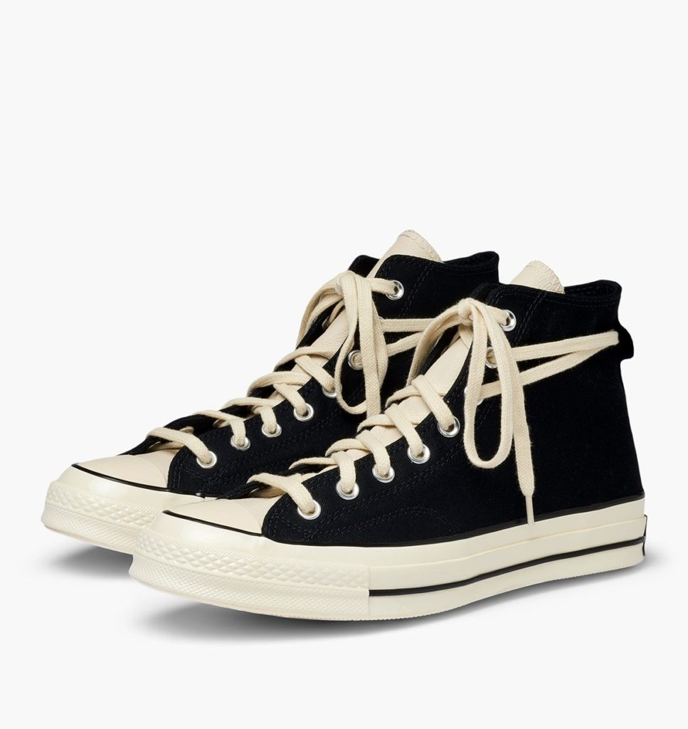 Fear of God x Converse Chuck 70 Hi