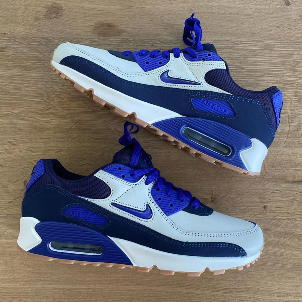 Nike Air Max 90 'Home and Away' Pack