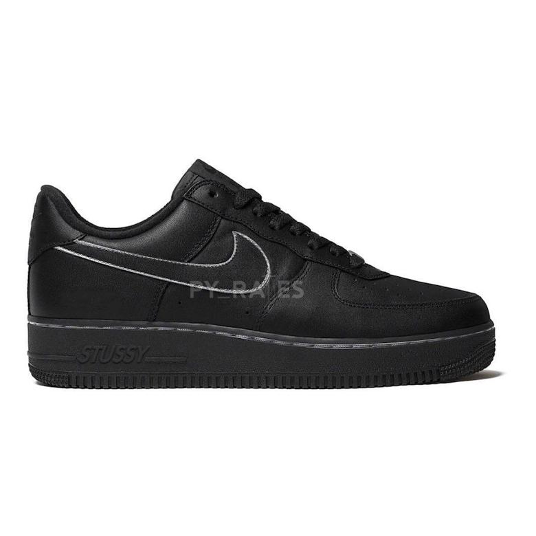 Stüssy x Nike