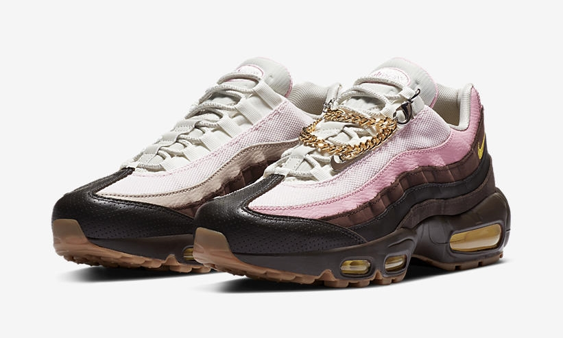 Nike Air Max 95 'Cuban Link'