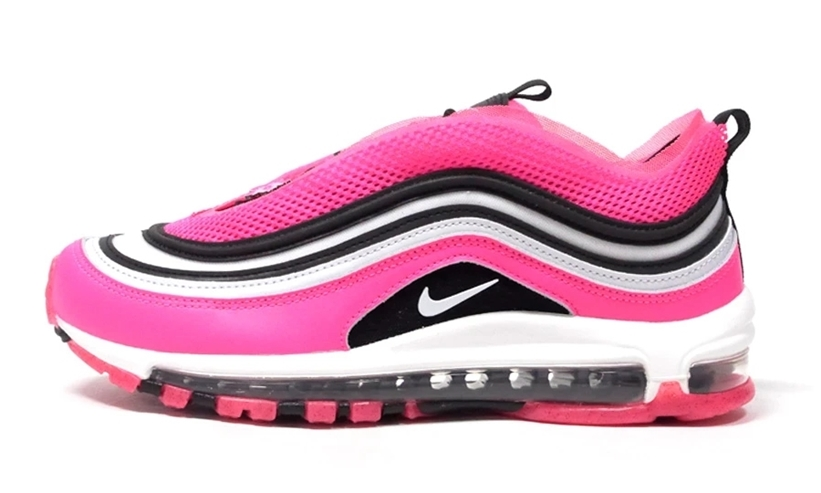 Nike Air Max 97 LX 'Pink Blast'