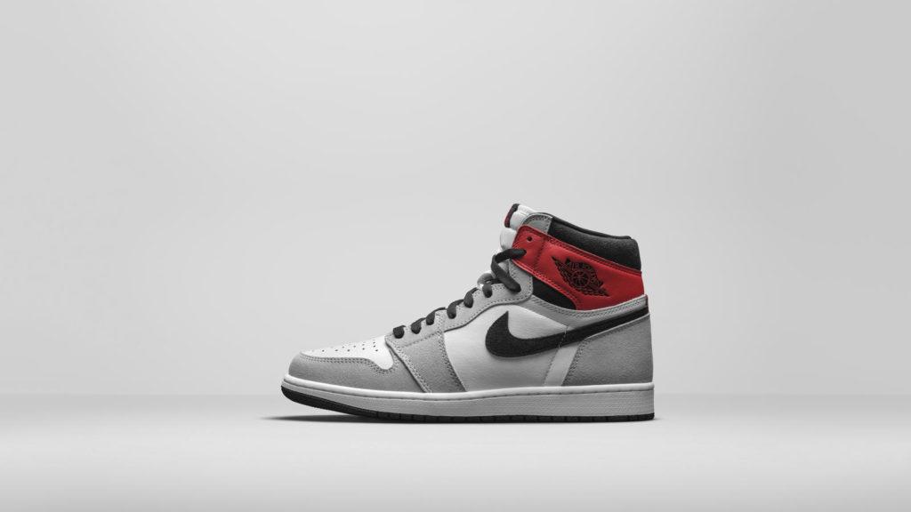 Air Jordan collectie